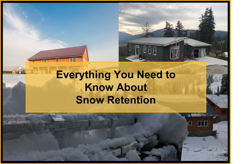 Everything You Need to Know About Snow Retention-S-5!®