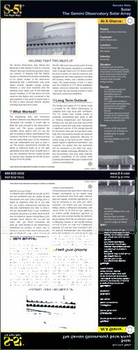 Gemini Wind Case Study Cover