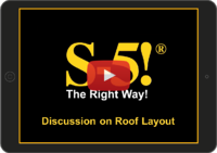 Roof Layout Video