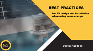 best-practices-when-using-standing-seam-clamps-with-solar-modules-on-a-metal-roof