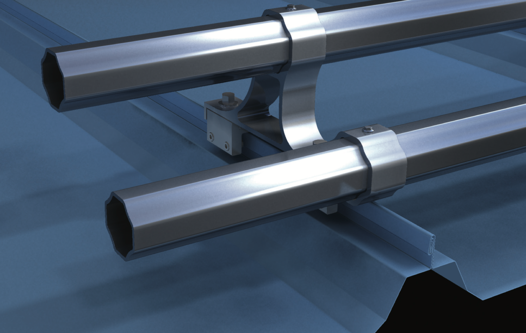S-5!® X-Gard® 2.0 Snow Retention System