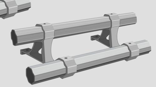 S-5!® X-Gard™ 2.0 Snow Guard System
